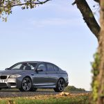 2011 BMW M5 Saloon Picture 27