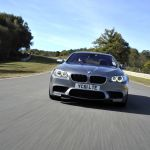 2011 BMW M5 Saloon Picture 28