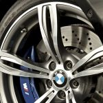 2011 BMW M5 Saloon Picture 34