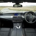 2011 BMW M5 Saloon Picture 40