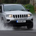 2011 Jeep Compass Picture 3