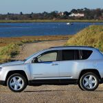 2011 Jeep Compass Picture 4
