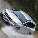 2011 Jeep Compass Picture 7