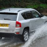 2011 Jeep Compass Picture 8