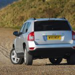 2011 Jeep Compass Picture 10