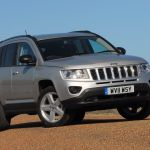2011 Jeep Compass Picture 12