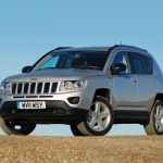 2011 Jeep Compass Picture 13