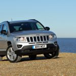 2011 Jeep Compass Picture 14