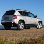 2011 Jeep Compass Picture 15