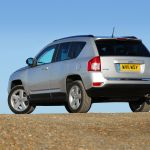 2011 Jeep Compass Picture 18
