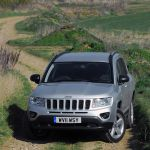2011 Jeep Compass Picture 21