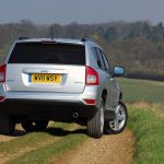2011 Jeep Compass Picture 23