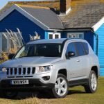2011 Jeep Compass Picture 24