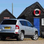 2011 Jeep Compass Picture 27