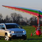 2011 Jeep Compass Picture 28