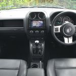 2011 Jeep Compass Picture 31
