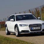 2012 Audi A6 allroad quattro Picture 3