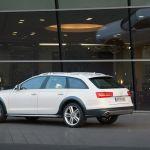 2012 Audi A6 allroad quattro Picture 5