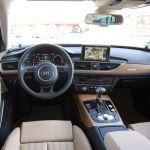 2012 Audi A6 allroad quattro Picture 7