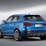2012 Audi RS Q3 Concept Picture 3