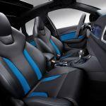 2012 Audi RS Q3 Concept Picture 4