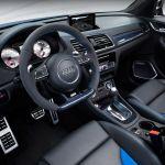2012 Audi RS Q3 Concept Picture 5