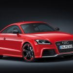 2012 Audi TT RS plus Picture 1