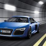 2013 Audi R8 V10 plus Picture 1