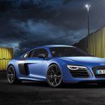 2013 Audi R8 V10 plus Picture 3