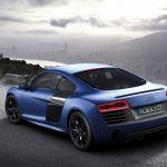 2013 Audi R8 V10 plus Picture 5