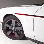 2013 Dodge Challenger R/T Redline Picture 5