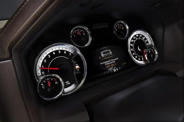 2013 Dodge Ram 1500 Picture 24