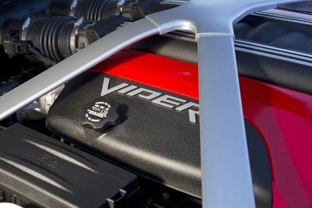 2013 Dodge Viper SRT Picture 7