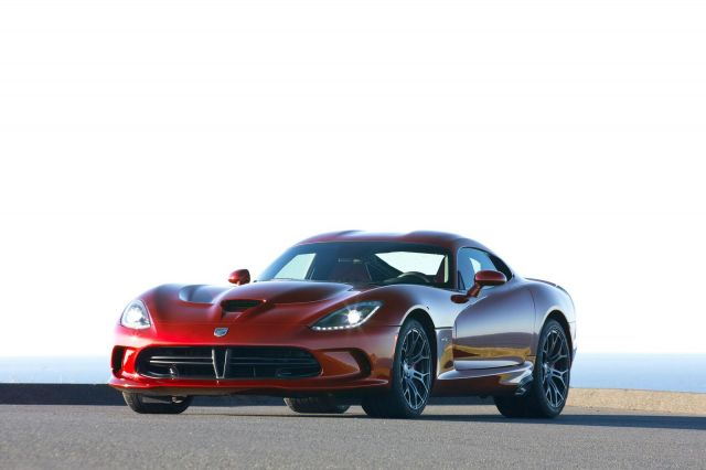 2013 Dodge Viper SRT Picture 20
