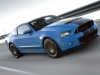 thumbs 2013 Ford Shelby GT500 pic_1512