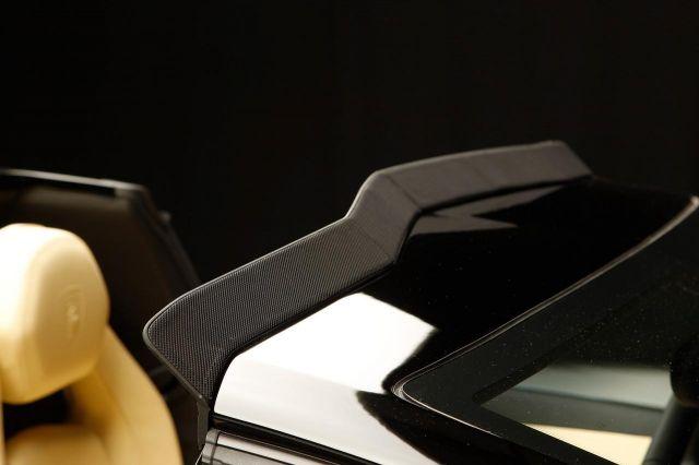 2013 Lamborghini Aventador LP 700-4 Roadster Picture 14