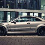 2013 Mercedes-Benz CLK PD Black Edition Widebody erodynamic-Kit Picture 7