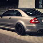 2013 Mercedes-Benz CLK PD Black Edition Widebody erodynamic-Kit Picture 8