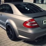 2013 Mercedes-Benz CLK PD Black Edition Widebody erodynamic-Kit Picture 9