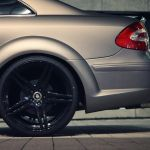 2013 Mercedes-Benz CLK PD Black Edition Widebody erodynamic-Kit Picture 12