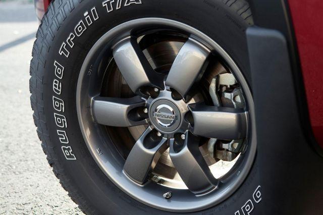 2013 Nissan Titan Picture 20