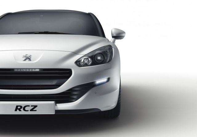 2013 Peugeot RCZ Picture 6