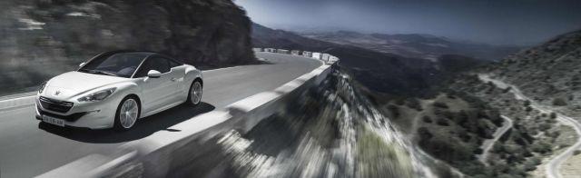 2013 Peugeot RCZ Picture 13