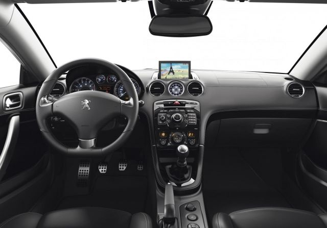 2013 Peugeot RCZ Picture 19