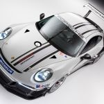 2013 Porsche 911 GT3 Cup Race Car Picture 1