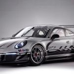2013 Porsche 911 GT3 Cup Race Car Picture 3