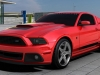 2013 Roush Stage 2 Mustang