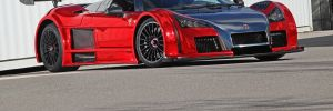 2014 2M Design Gumpert Apollo S