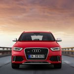 2014 Audi RS Q3 Picture 1