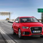 2014 Audi RS Q3 Picture 2